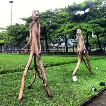 Homens grandes do sertão, de José Petrônio