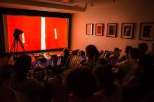 Cinema na índica_