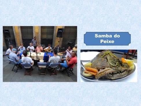 sambadopeixe