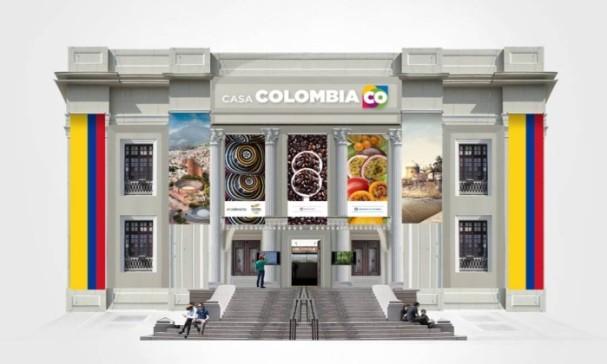 Casa-Colombia