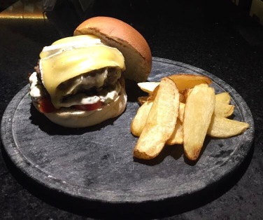 hamburger brie roi