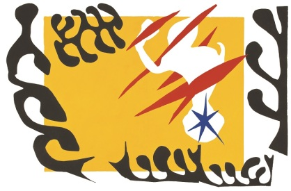 Henri Matisse - Jazz_O pesadelo do elefante branco (800)